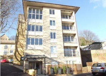 Thumbnail 1 bed flat for sale in Lansdown Villas, Camden Row, Bath, Somerset