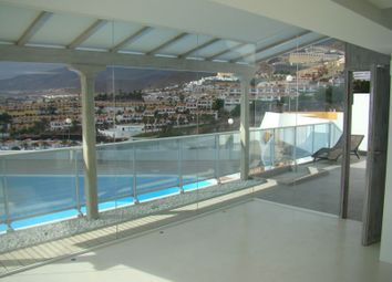 Thumbnail 3 bed apartment for sale in Spain, Tenerife, San Eugenio