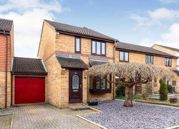 3 bed link-detached house for sale in Chineham, Basingstoke, Hampshire RG24