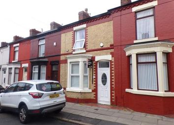 Property for sale in Sunbeam Road, Liverpool, Merseyside, England L13