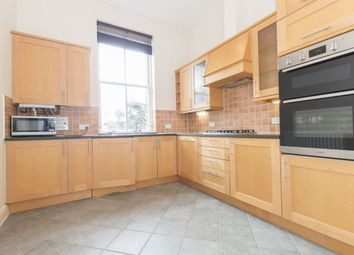 Thumbnail 2 bedroom flat to rent in Sutherland House, Repton Park, Woodford Green