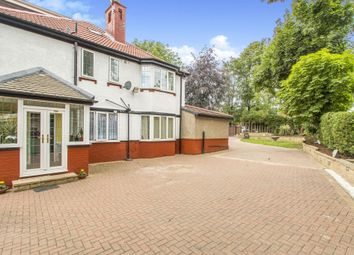 6 bed semi-detached house for sale in Montagu Place, Leeds LS8