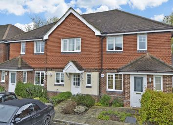 Thumbnail 2 bed terraced house for sale in The Croft, Elstead, Godalming