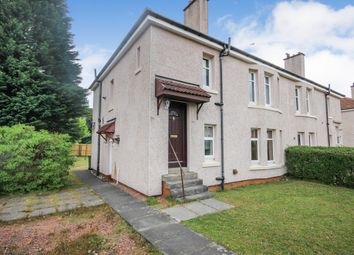 Thumbnail 2 bed flat to rent in Blairdardie Road, Knightswood, Glasgow