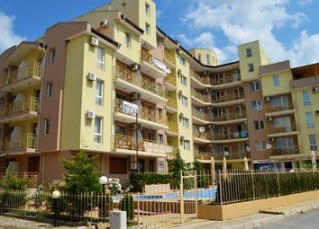 Thumbnail 1 bed apartment for sale in Diamond Sky, Sunny Beach, Bulgaria