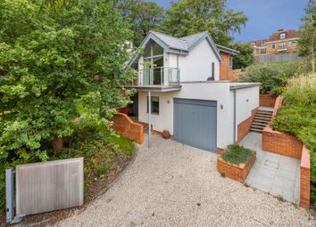 Thumbnail 4 bed detached house to rent in Wells Lane, Ascot