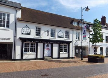 Thumbnail Retail premises to let in Units 1 & 2 Anchor Court, Basingstoke