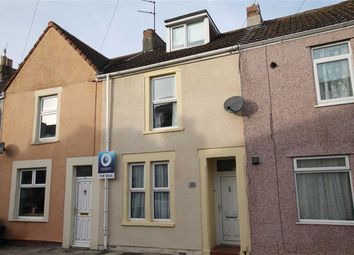 Thumbnail 2 bed terraced house for sale in Bradley Crescent, Shirehampton, Bristol