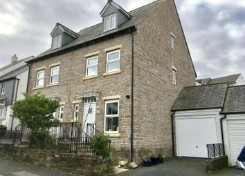 Thumbnail 4 bed property for sale in Catchfrench Crescent, Liskeard