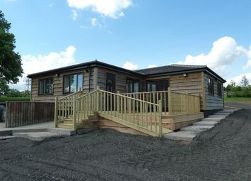 Thumbnail 3 bed detached bungalow to rent in Moorlands Coarse Fisheries, Kidderminster, Kidderminster