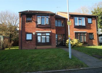 Thumbnail 1 bedroom flat for sale in Nailers Close, Quinton