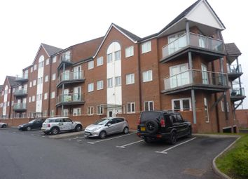Thumbnail 1 bed flat for sale in Waterfront Way, Walsall