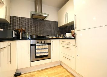 Thumbnail 1 bed terraced house to rent in Icon Building, Ilford Hill, Ilford, Essex