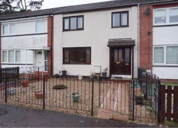 Thumbnail 3 bed terraced house for sale in Brediland Road, Paisley