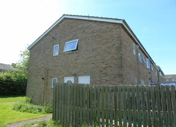 Thumbnail 2 bedroom flat for sale in Garrick Close, North Shields