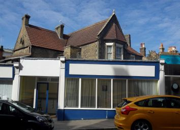 Thumbnail Property to rent in Chatham Street, Ramsgate