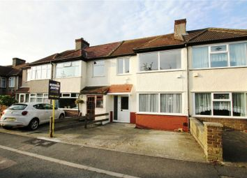 Thumbnail 3 bedroom terraced house for sale in Park Mead, Blackfen, Kent