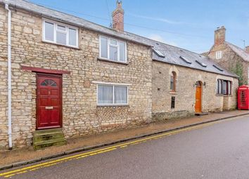 Thumbnail 5 bed semi-detached house for sale in Silverstone, Towcester, Northamptonshire