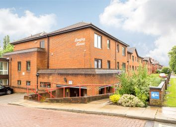 Thumbnail 1 bed flat for sale in Langley House, Dodsworth Avenue, York