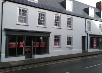 Thumbnail Retail premises to let in High Street, Thrapston