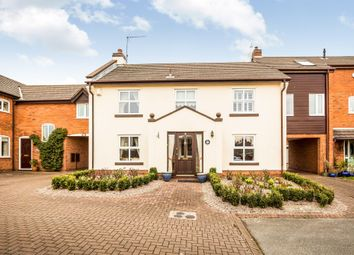 Thumbnail 4 bed flat for sale in Laburnum Farm Close, Ness, Neston