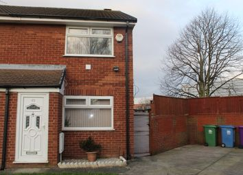2 bed terraced house for sale in Cardigan Way, Anfield, Liverpool L6