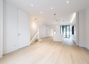 Thumbnail 3 bed flat for sale in Howitt Road, Belsize Park