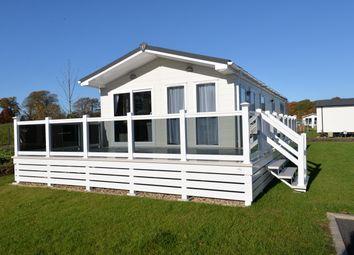 Thumbnail 3 bed mobile/park home for sale in Hoburne Bashley, New Milton