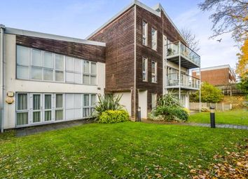 Thumbnail 1 bed flat for sale in Cleve Cross Court, 14 Selborne Road, Croydon