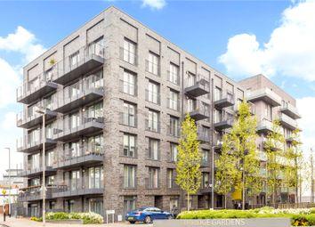 Thumbnail 2 bedroom flat to rent in Danvers Avenue, London