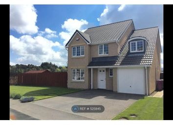 Thumbnail 4 bedroom detached house to rent in Thornhill Drive, Elgin