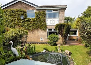 Thumbnail 4 bed detached house for sale in Greaves Close, Appley Bridge, Wigan