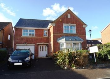 Thumbnail 4 bed property to rent in Phoenix Drive, North Harbour, Eastbourne