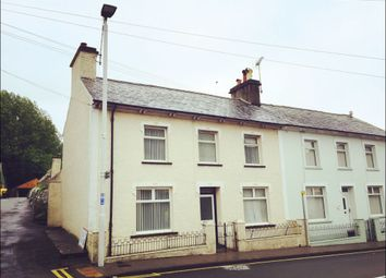 Thumbnail 3 bedroom end terrace house to rent in Bridge Street, Lampeter