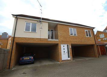 Thumbnail 2 bedroom detached house to rent in Sinatra Drive, Oxley Park, Milton Keynes, Buckinghamshire