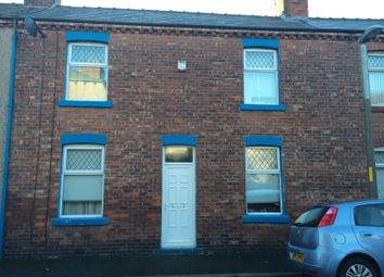 Thumbnail 2 bed terraced house to rent in Lancaster Street, Barrow-In-Furness