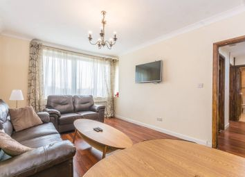 Thumbnail 1 bed flat to rent in Kendal Street, Hyde Park Estate