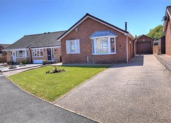 Thumbnail 2 bedroom bungalow for sale in Ribblesdale Close, Bridlington