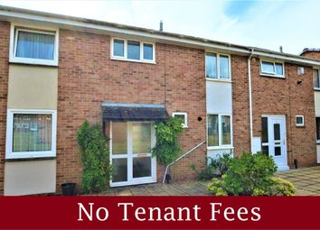 Thumbnail 3 bedroom terraced house to rent in Ribston Avenue, Exeter, Devon