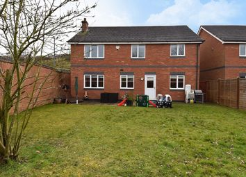4 bed detached house for sale in Rebekah Gardens, Droitwich WR9