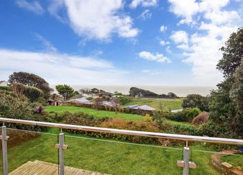 Thumbnail 6 bed detached house for sale in Shore Road, Bonchurch, Ventnor, Isle Of Wight