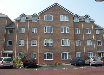 Thumbnail 2 bed flat for sale in Knightswood Court, Allerton, Liverpool
