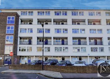 Thumbnail 3 bed flat for sale in Bermondsey, London
