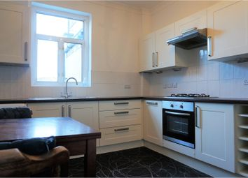 Thumbnail 2 bed flat to rent in York Road, Acton
