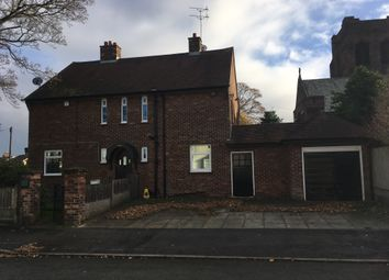 Thumbnail 4 bedroom shared accommodation to rent in Mulberry Avenue, St Helens