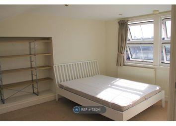 Thumbnail 3 bed flat to rent in Raeburn Street, London