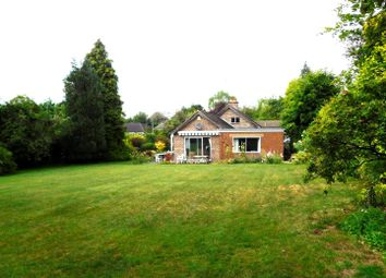 Thumbnail 4 bed bungalow for sale in The Chase, Kemsing, Sevenoaks