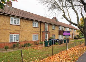 Thumbnail 3 bed flat for sale in Barnet Way, London