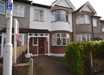 Thumbnail 3 bed terraced house to rent in Horns Road, Ilford