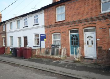 Thumbnail 2 bedroom terraced house to rent in Waldeck Street, Reading